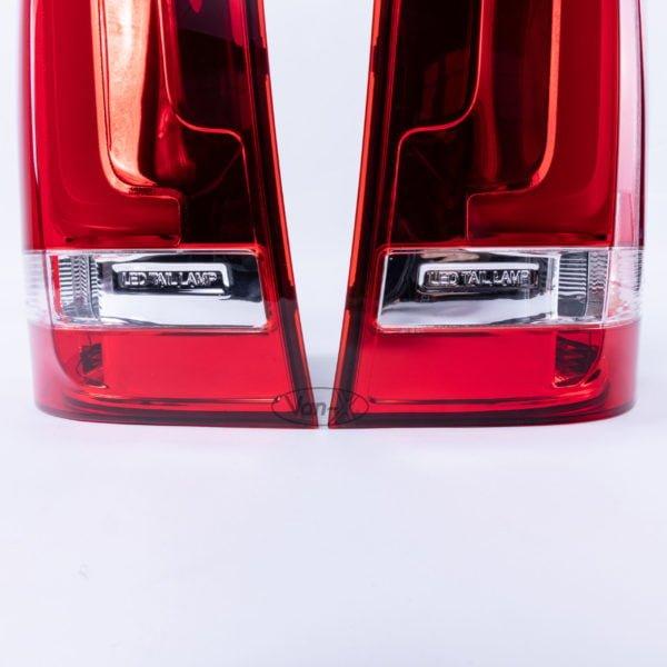 VAN-X Mercedes Vito LED Rear Lights 0 - MV-820
