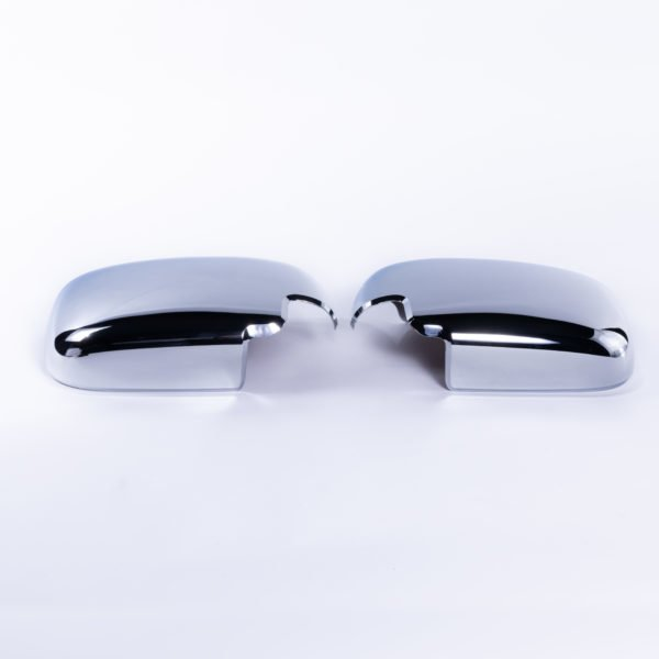 VAN-X Mazda Bongo Abs Chrome Mirror Covers (The Ideal Present!) 2 - MBP-451