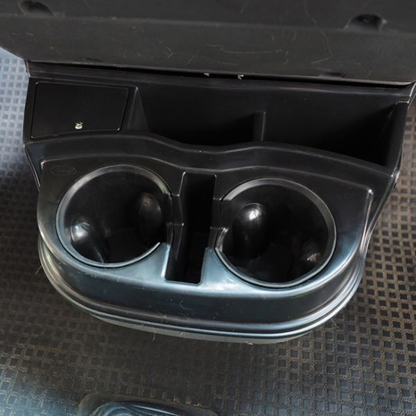 Cup Holder Console for VW T4 All years and models ABS Plastic -20616