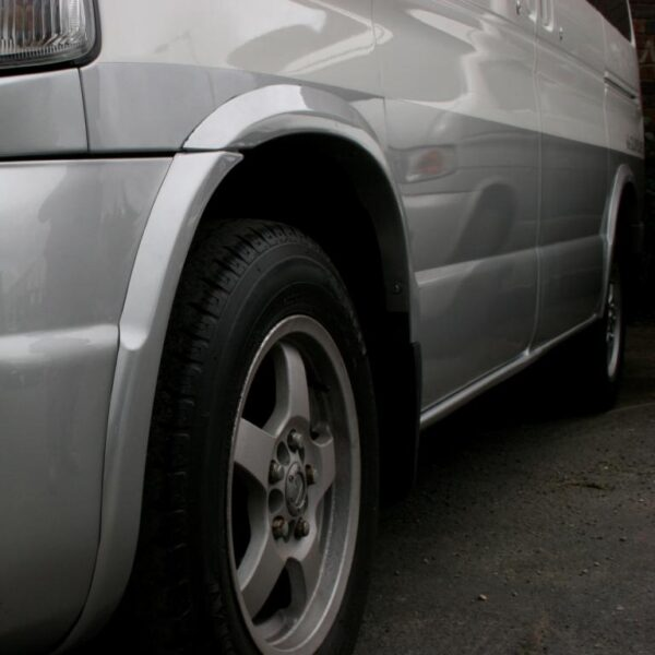 Wheel Arch Trims for Mazda Bongo / Ford Freda -19868