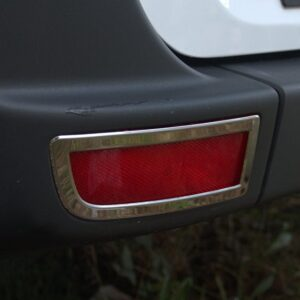 Mercedes Sprinter Rear Bumper Reflector Trims