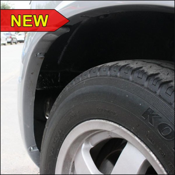 Wheel Arch Trims for Mazda Bongo / Ford Freda -4006