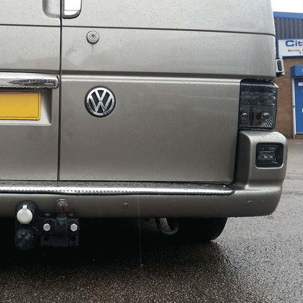VW T4 Transporter Rear LED Fog and Side Light